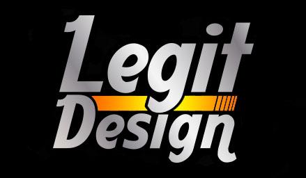 Legit Design